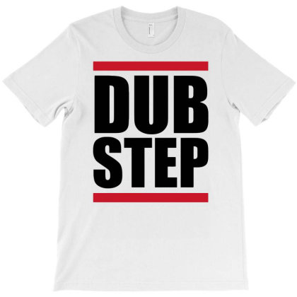 Dubstep T-shirt Designed By Anma4547
