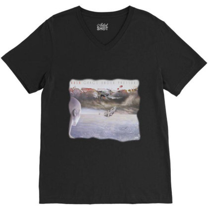 Rush V-neck Tee Designed By Tiger810808