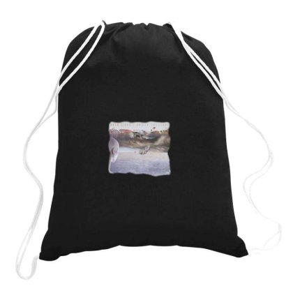 Rush Drawstring Bags Designed By Tiger810808