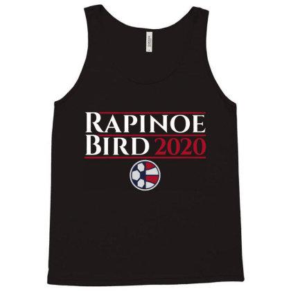 Rapinoe Bird 2020 Tank Top Designed By Ww'80s