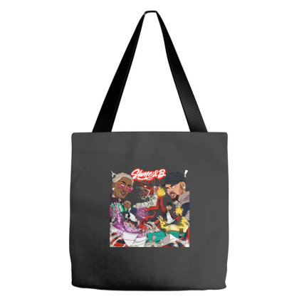 Chris Brown Tote Bags Designed By Ferrel050590