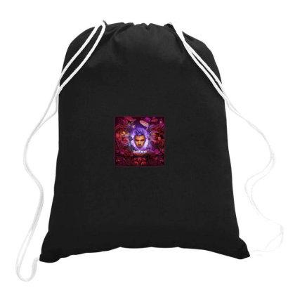 Chris Brown Drawstring Bags Designed By Ferrel050590