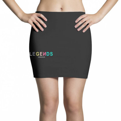 Norris Nuts Legend Mini Skirts Designed By Ww'80s