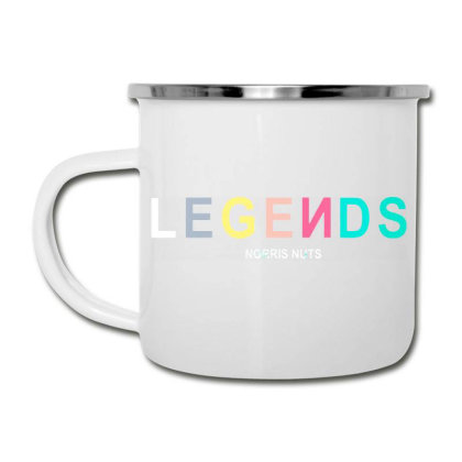 Norris Nuts Legend Camper Cup Designed By Ww'80s