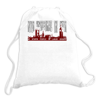 Gouvernement Drawstring Bags Designed By Funtee