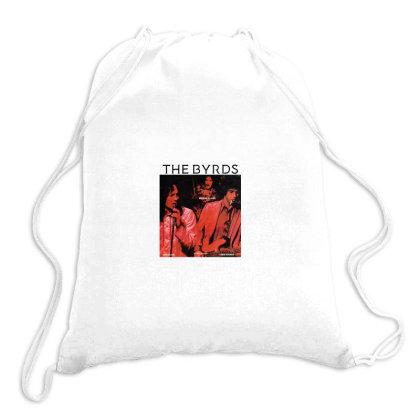 The Byrds Gene Michael Clarke Chris Hillman Drawstring Bags Designed By Gills870101