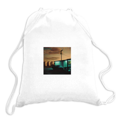 The Jayhawks Back Roads And Abandoned Motels Drawstring Bags Designed By Gills870101