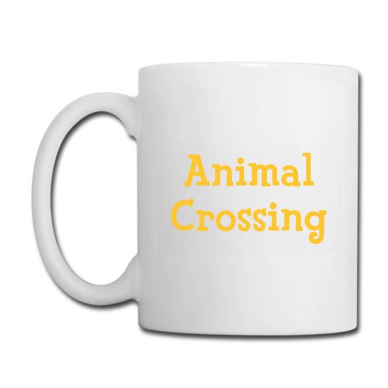 Animal Crossing Game Logo Coffee Mug   Artistshot