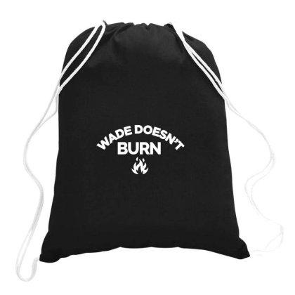 Wade Doesn't Bros Drawstring Bags Designed By Laina Melati