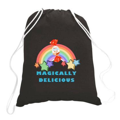 Kinder Candy Drawstring Bags Designed By Jarl Cedric
