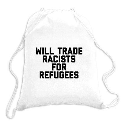 Hias My People Drawstring Bags Designed By Jarl Cedric