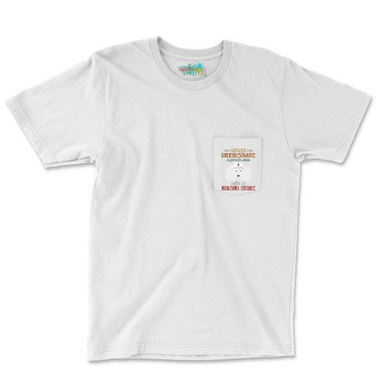 Never Underestimate A Poodle Rtle Mom With A Nursing Degree Pocket T-shirt Designed By Vip.pro123