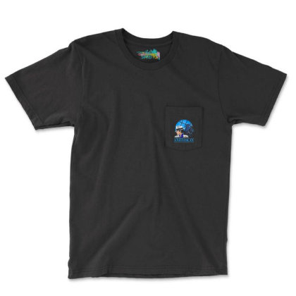 Are You Ok Ani Pocket T-shirt Designed By Cuser4107