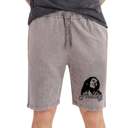 Marley Vintage Short Designed By Tht