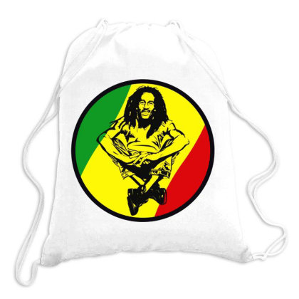Relaxing Marley Drawstring Bags Designed By Tht