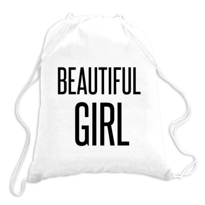 Beautiful Girl Drawstring Bags Designed By Perfect Designers