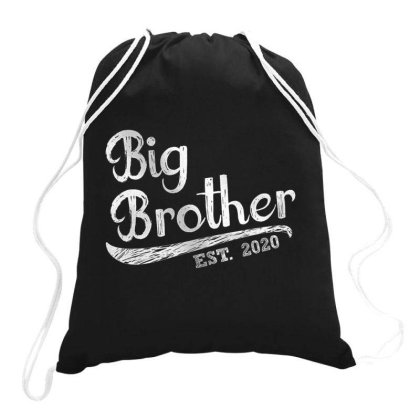 Gift For Big Brother 2020 Kids Drawstring Bags Designed By Conco335@gmail.com