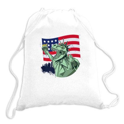 (red) Pride X Javier Munoz Love Is Love T Shirt Drawstring Bags Designed By Sabakotaboy