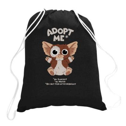 Adopt Me Drawstring Bags Designed By Kakashop