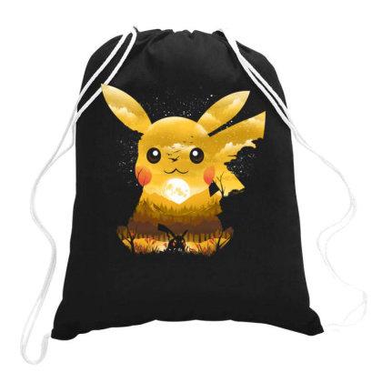 Adorable Monster Drawstring Bags Designed By Kakashop
