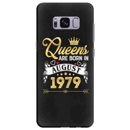 Queens August 1979 Samsung Galaxy S8 Plus Case Designed By Kakashop