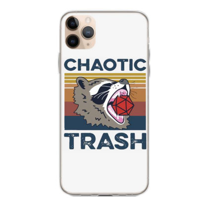Raccoon Chaotic Trash Iphone 11 Pro Max Case Designed By Kakashop