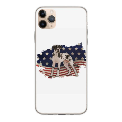 Pointer American Flag Usa Patriotic  4th Of July Gift Iphone 11 Pro Max Case Designed By Vip.pro123