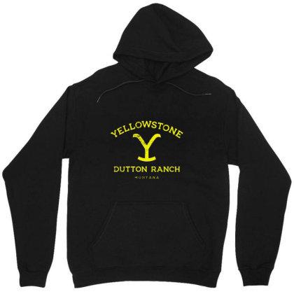 Yellowstone Unisex Hoodie Designed By Shirt1na