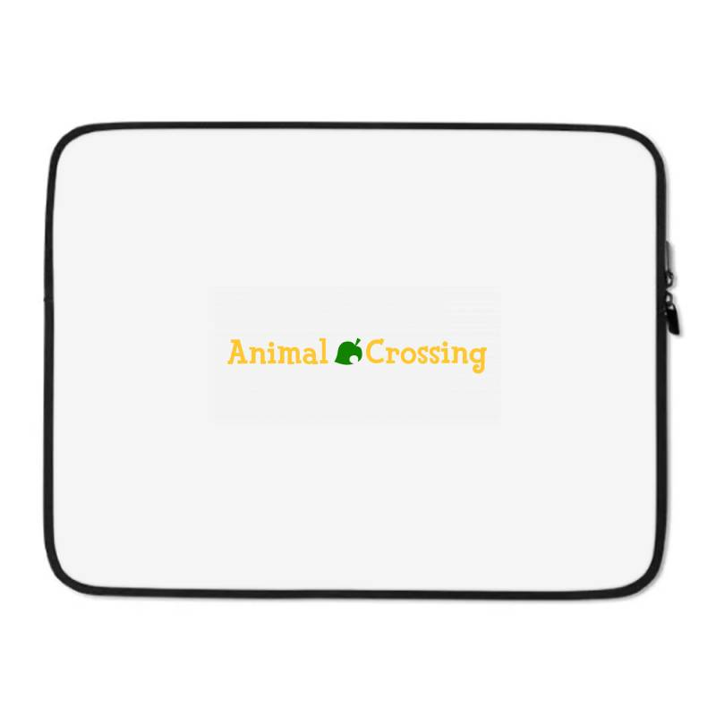 Animal Crossing Laptop Sleeve | Artistshot
