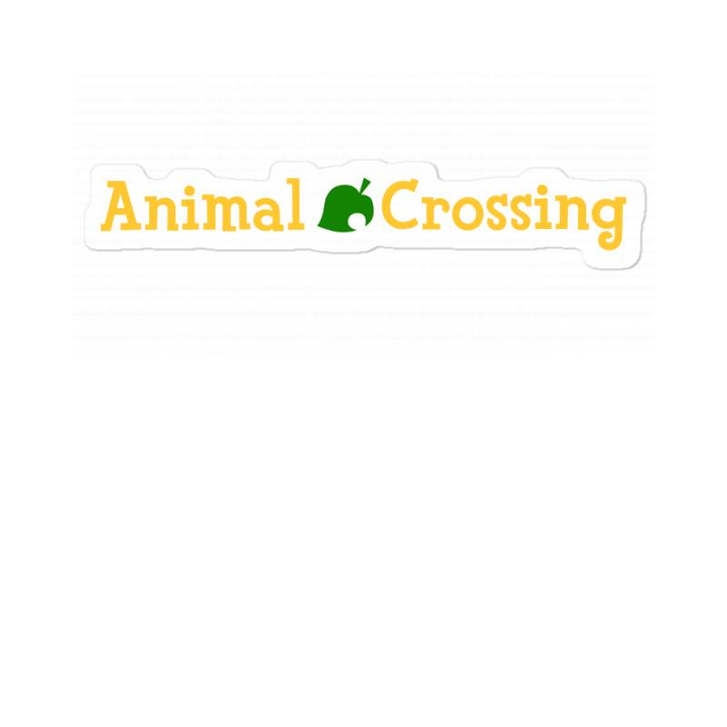Animal Crossing Sticker   Artistshot