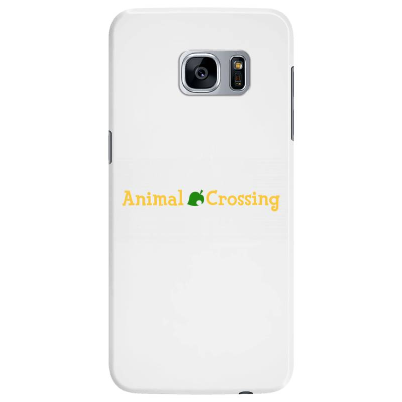 Animal Crossing Samsung Galaxy S7 Edge Case | Artistshot