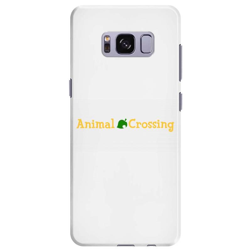 Animal Crossing Samsung Galaxy S8 Plus Case | Artistshot