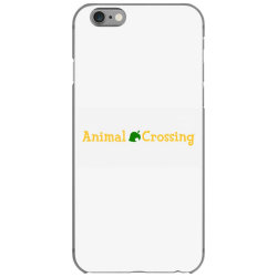 animal crossing iPhone 6/6s Case | Artistshot