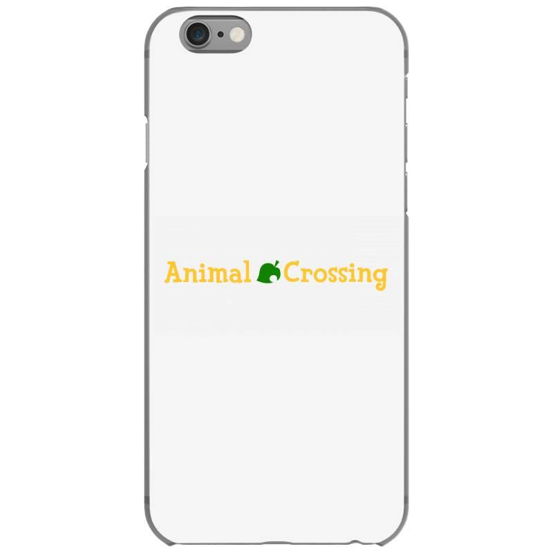 Animal Crossing Iphone 6/6s Case | Artistshot