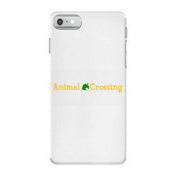animal crossing iPhone 7 Case | Artistshot