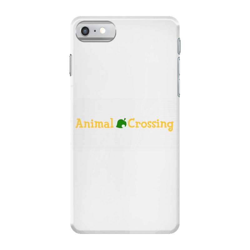 Animal Crossing Iphone 7 Case | Artistshot