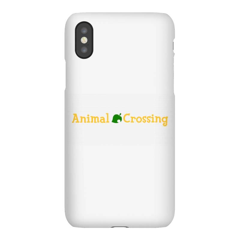 Animal Crossing Iphonex Case | Artistshot