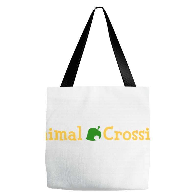 Animal Crossing Tote Bags   Artistshot
