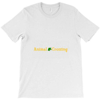 Animal Crossing T-shirt Designed By Dyona Asmarani