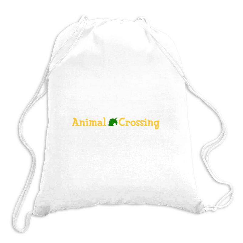 Animal Crossing Drawstring Bags | Artistshot