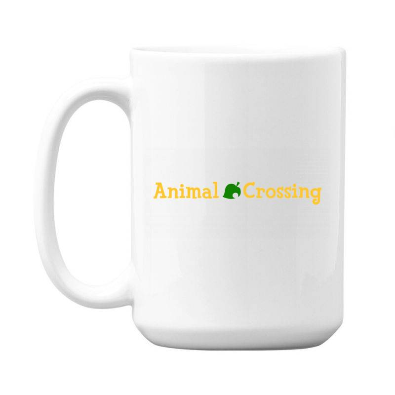 Animal Crossing 15 Oz Coffe Mug | Artistshot