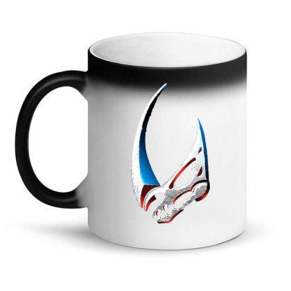 Clan Of Two Magic Mug Designed By Cuser4120