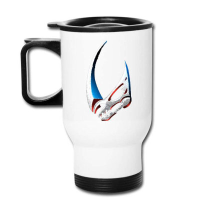 Clan Of Two Travel Mug Designed By Cuser4120