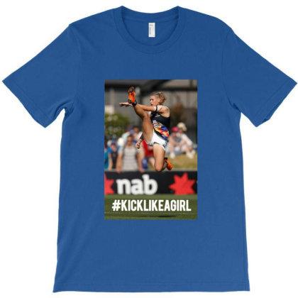 Tayla Harris T-shirt Designed By Dyona Asmarani