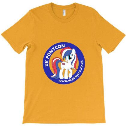 Uk Ponycon T-shirt Designed By Dyona Asmarani