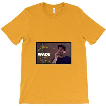 Wade Doesn't Bros T-shirt Designed By Dyona Asmarani
