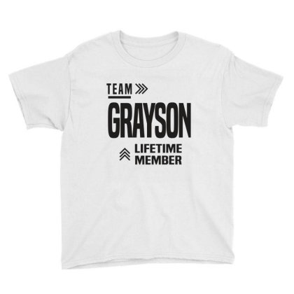 Grayson Youth Tee Designed By Chris Ceconello