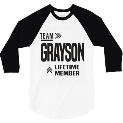 Grayson 3/4 Sleeve Shirt Designed By Chris Ceconello