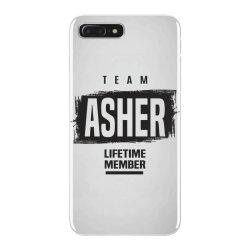 Asher iPhone 7 Plus Case   Artistshot