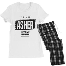 Asher Women's Pajamas Set | Artistshot